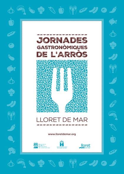 jornadas gastronómiques del arroz de Lloret deMar