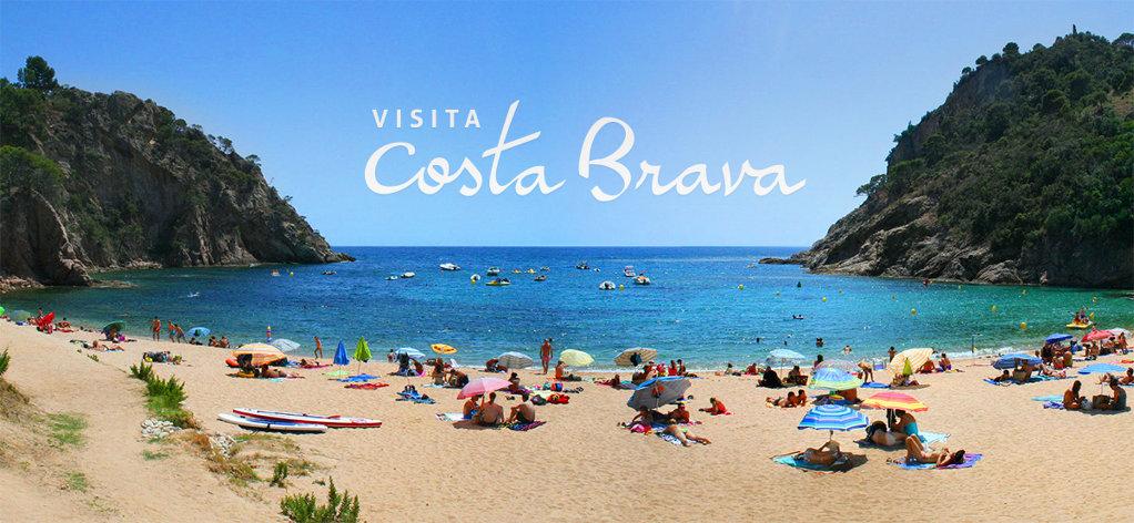 ¡Bienvenidos a Visita Costa Brava!