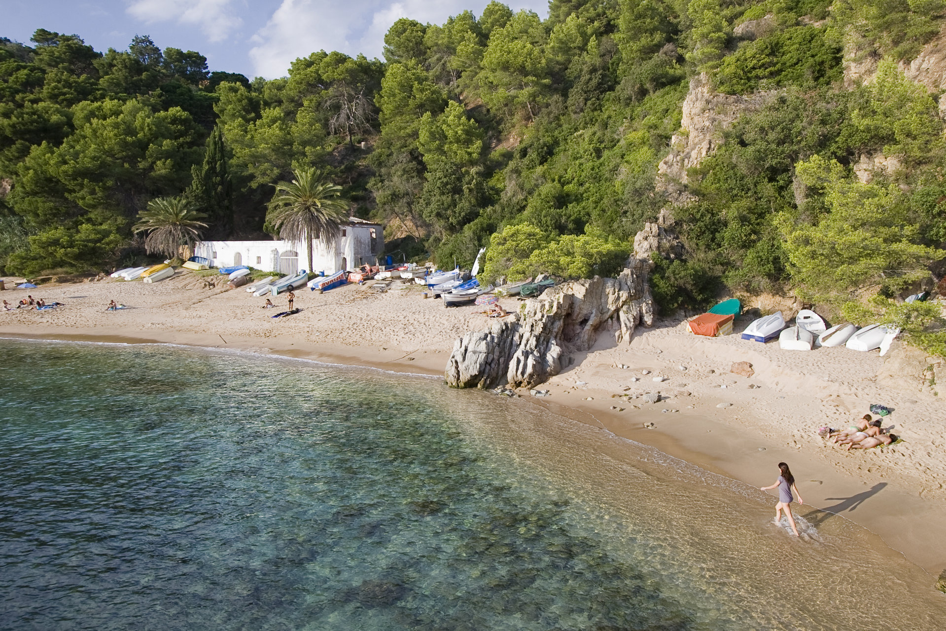 The 15 best coves de Tossa de Mar