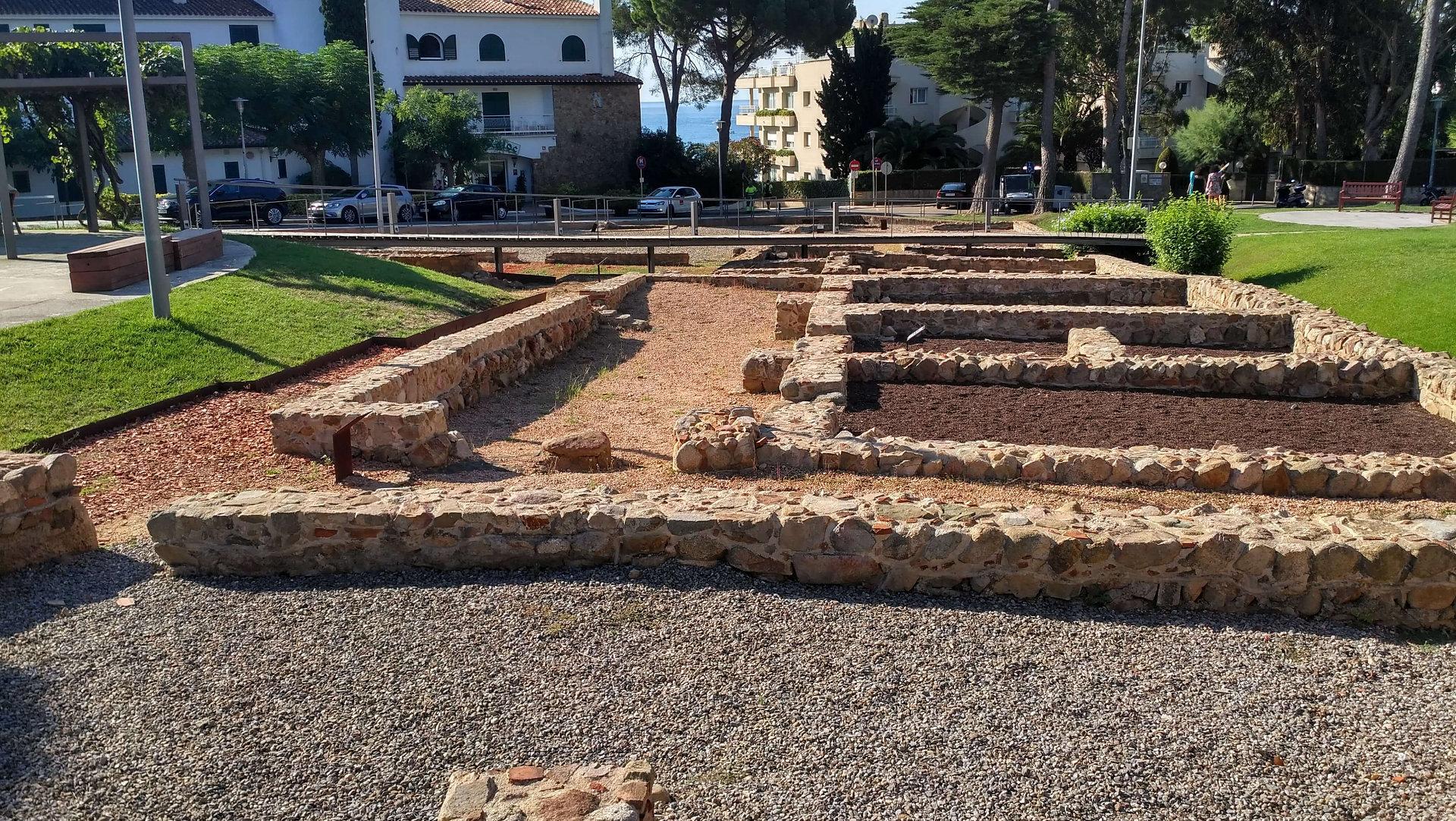 Las 10 visitas culturales top de Llafranc