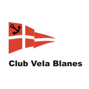 Club de Vela Blanes - logo