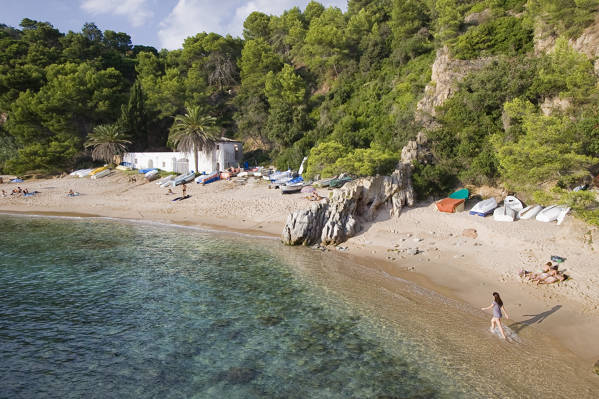 The 15 best coves de Platja d'Aro