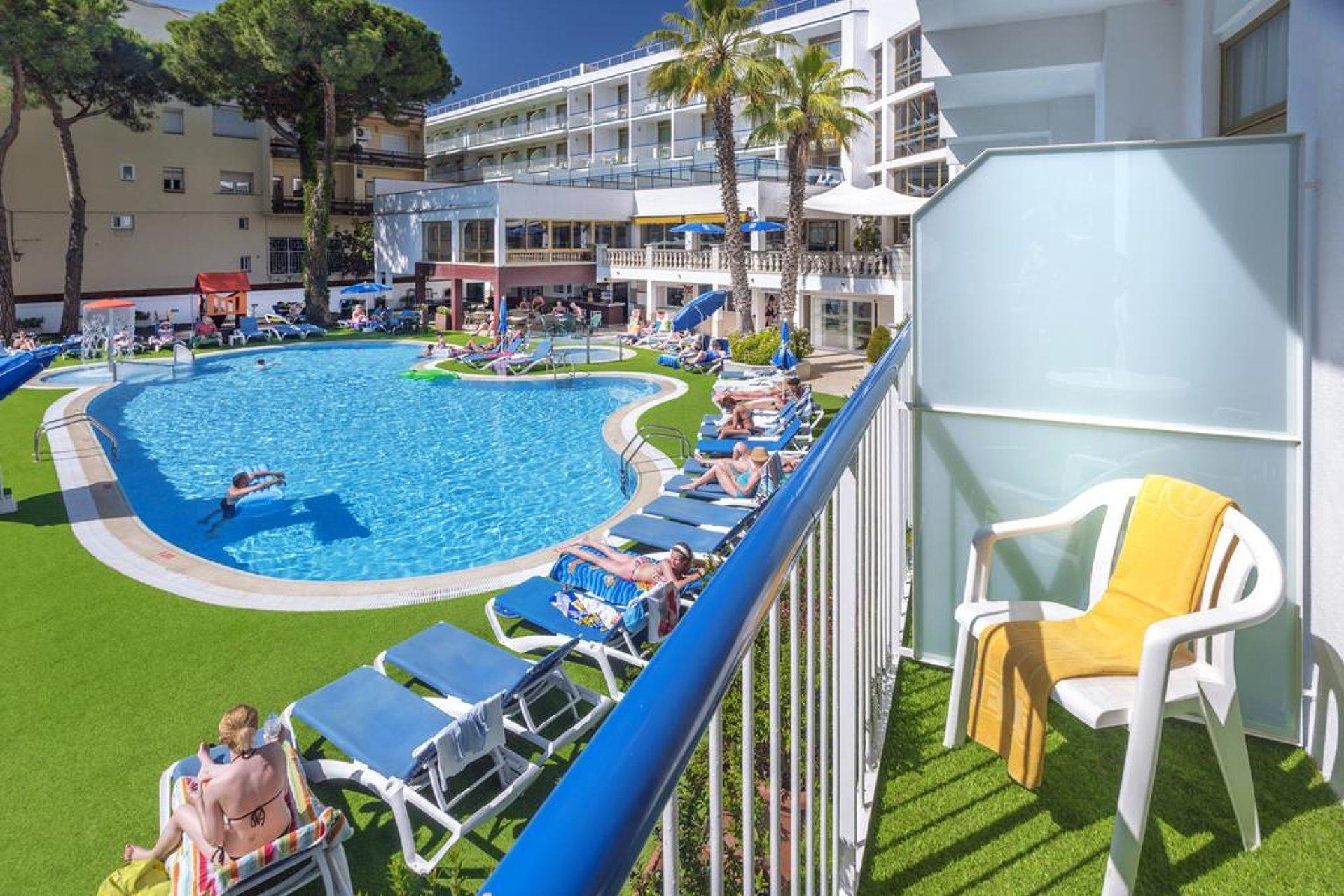 GHT Costa Brava & Spa