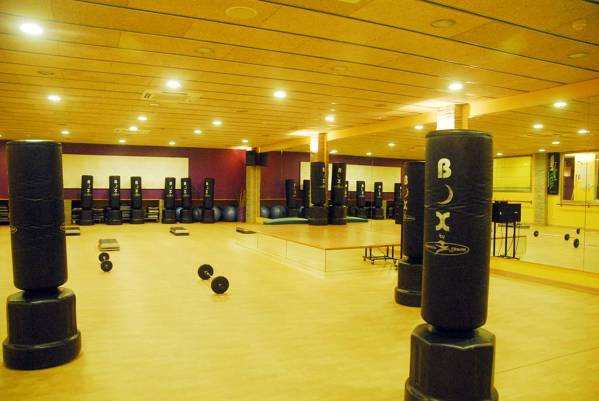 Evenia Olympic Suites - Lloret de Mar - Image 14
