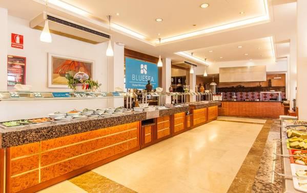 Blue Sea Hotel Montevista Hawai - Lloret de Mar - Image 24