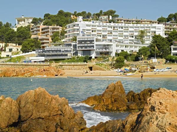 Gran Hotel Reymar & Spa Superior - Tossa de Mar - Image 2