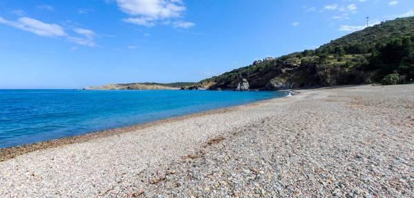 Garbet beach