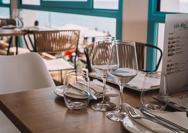 Vela Mar restaurant