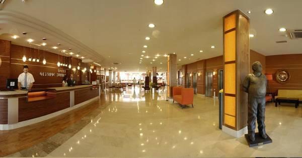 Evenia Olympic Suites - Lloret de Mar - Image 12