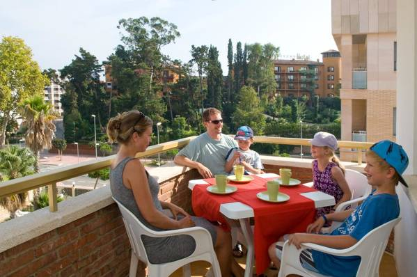 Apartamentos El Dorado - Lloret de Mar - Image 7