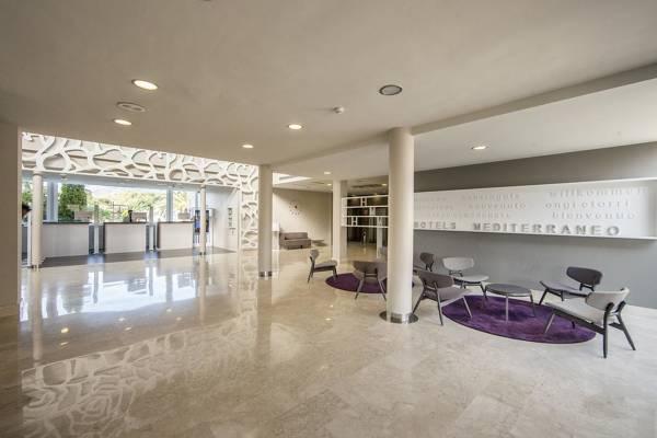 Hotel Mediterraneo Park - Roses - Image 11