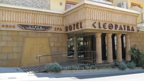 Hotel Cleopatra Spa - Lloret de Mar - Image 12