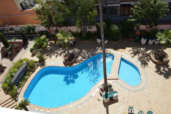 Hotel Guitart Rosa - Lloret de Mar - Image 7