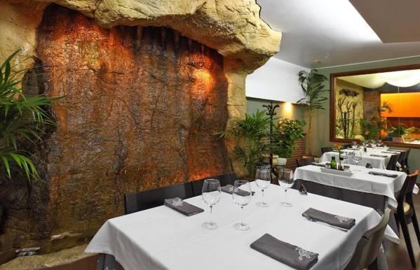 Restaurant El Jardín Lloret de Mar