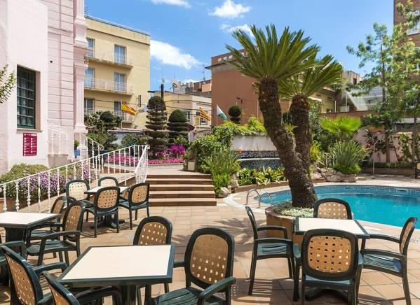 Hotel Guitart Rosa - Lloret de Mar - Image 14