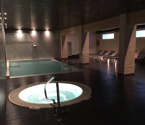 Hotel Horitzó & Spa - Blanes - Image 2