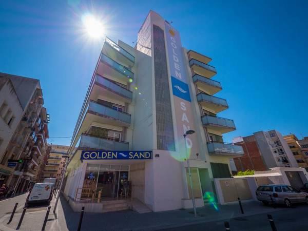 Hotel Golden Sand - Lloret de Mar - Image 0
