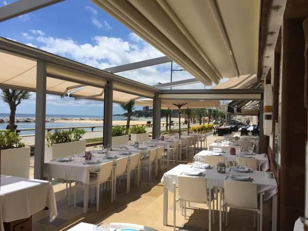 Restaurant Refugi de Pescadors Sant Antoni de Calonge
