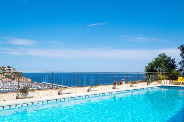 Hotel Montjoi - Sant Feliu de Guíxols - Image 1