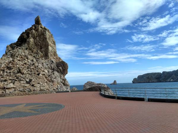 La Punta del Molinet