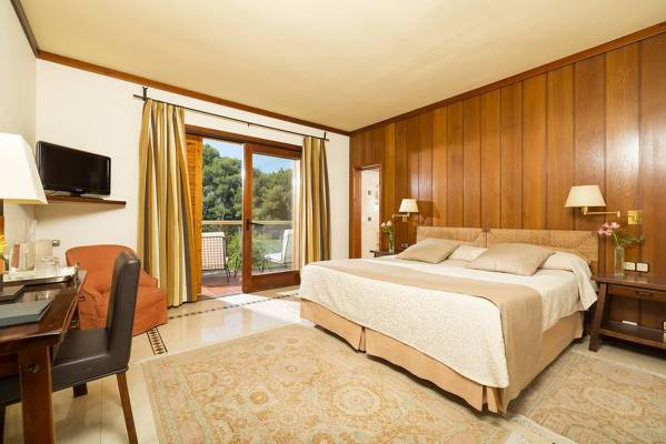 Hotel Santa Marta - Lloret de Mar - Image 2