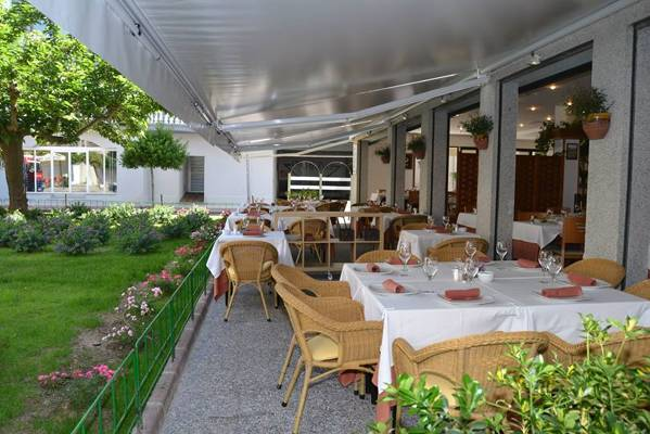 Restaurant Tursia Tossa de Mar