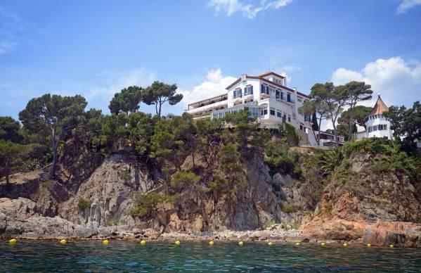Hotel Sant Roc - Calella de Palafrugell - Image 0