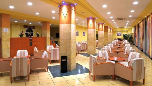 Hotel Helios Lloret - Lloret de Mar - Image 12