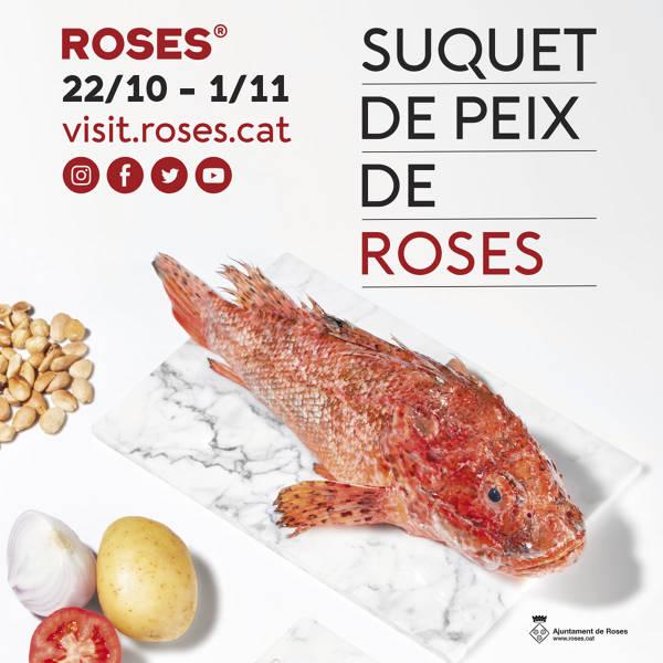 Suquet de Peix de Roses