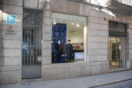 Pensió Viladomat Girona
