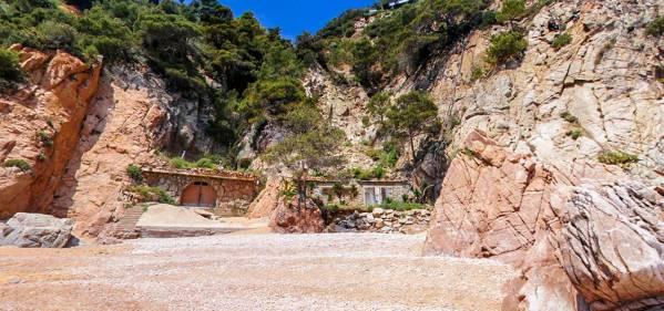 Playa Porto Pi