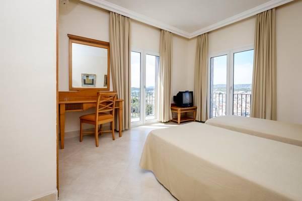 Hotel Montjoi - Sant Feliu de Guíxols - Image 8