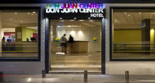 Hotel Don Juan Center - Lloret de Mar - Image 5