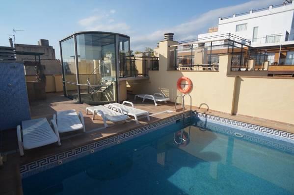 Hotel Sunshine Park Lloret de Mar
