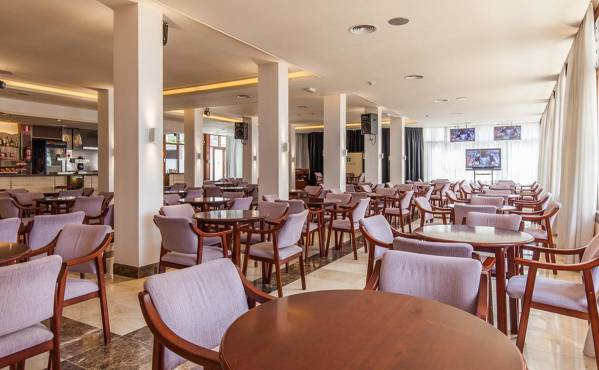 Blue Sea Hotel Montevista Hawai - Lloret de Mar - Image 11