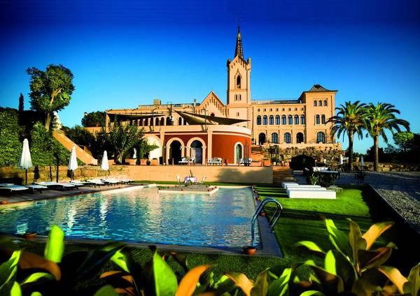 Hotel & Spa Sant Pere Del Bosc - Lloret de Mar - Image 0
