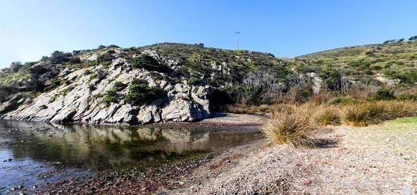 Playa des Jonquet