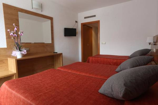 Hotel Don Juan Resort