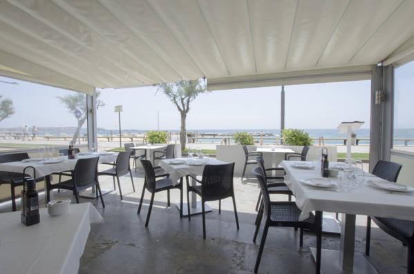Restaurant Guillermu Sant Antoni de Calonge