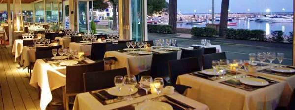 Restaurante Hotel Llafranc Llafranc