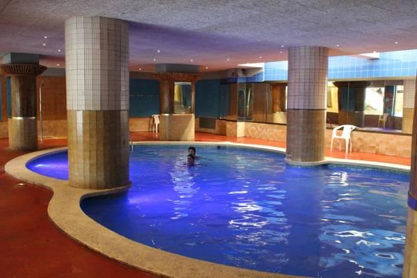 Hotel Esplendid - Blanes - Image 1