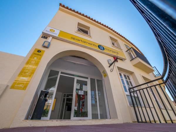 Apartamentos Montjardí - Lloret de Mar - Image 17