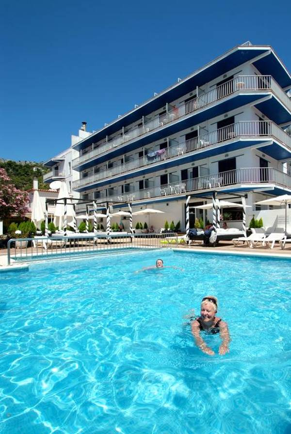 Hotel Nereida - L'Estartit - Image 1