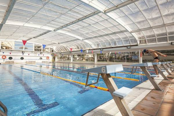 Evenia Olympic Suites - Lloret de Mar - Image 1