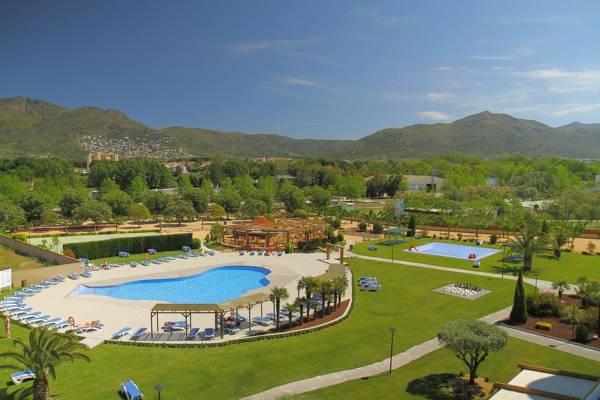 Hotel Mediterraneo Park - Roses - Image 1