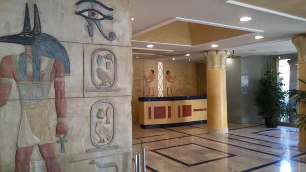 Hotel Cleopatra Spa - Lloret de Mar - Image 11