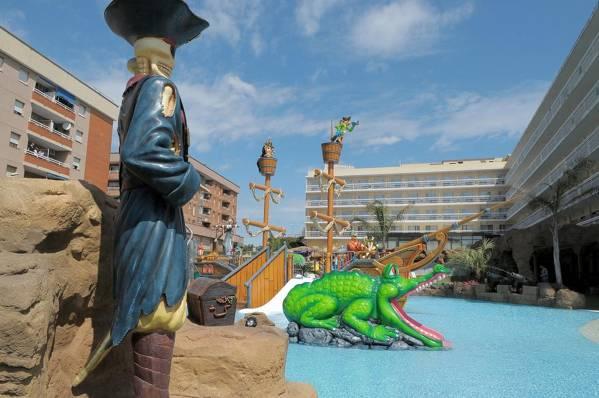 Evenia Olympic Garden - Lloret de Mar - Image 8