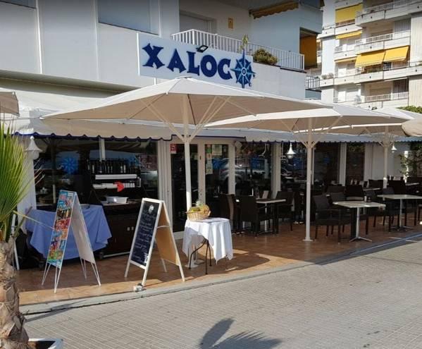 Restaurant Xaloc Lloret de Mar
