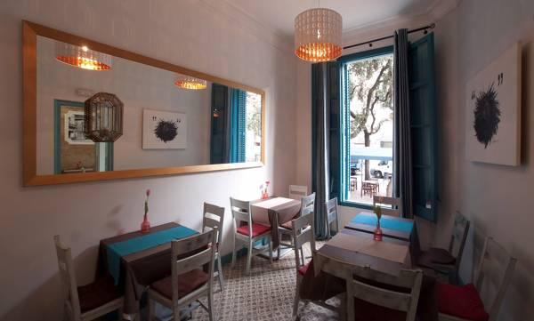 Chic Hostal Bar-Restaurant Sant Feliu de Guíxols