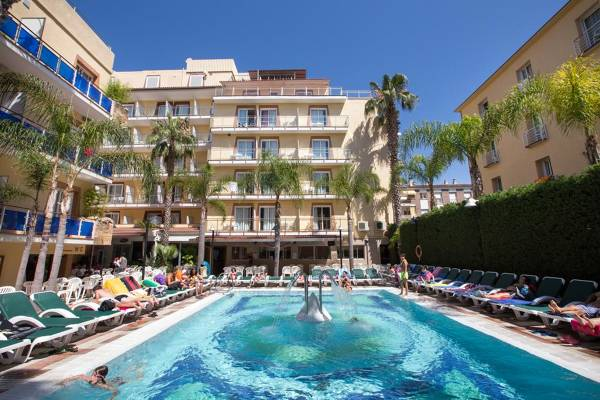 Hotel Cleopatra Spa - Lloret de Mar - Image 4